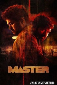 Master (2021) South Indian Hindi Dubbed Movie