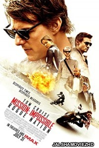 Mission Impossible 5 (2015) Hindi Dubbed