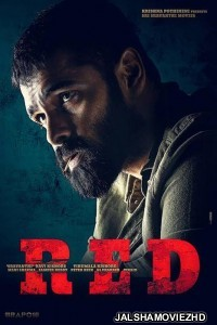 Red (2021) South Indian Hindi Dubbed Movie