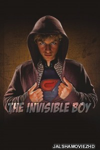 The Invisible Boy (2014) Hindi Dubbed