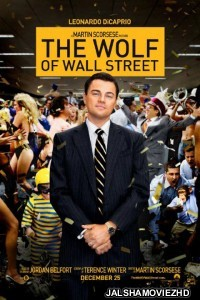 The Wolf of Wall Street (2013) Hindi Dubbed